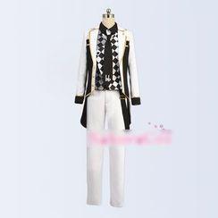 SakuraCos - Idolish7 RESTART POiNTER Cosplay Costume