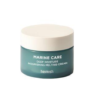 heimish - Marine Care Rich Cream