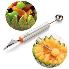 Evebe - Stainless Steel Fruit Craving Tool