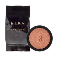 HERA(ヘラ) - Black Cushion Refill Only - 10 Colors