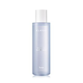 KLAVUU - Sensitive Care Sea Silt Repair Toner