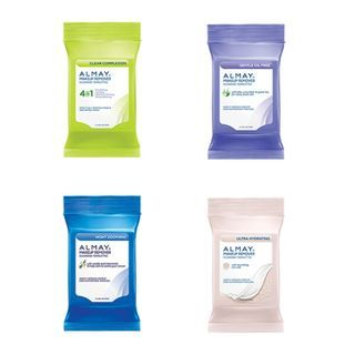 Almay - Makeup Remover Towelettes