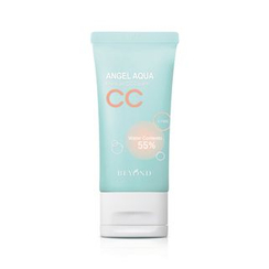 BEYOND(ビヨンド) - Angel Aqua Moisture CC Cream SPF25 PA++ 45ml