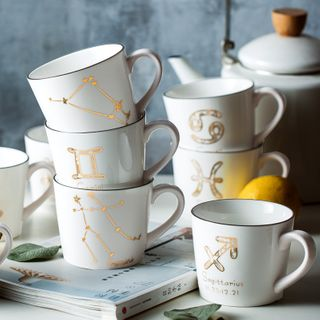 Cassandra - Ceramic Mug