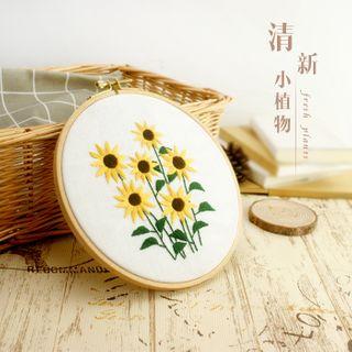 Anffleur - 刺繡DIY工具
