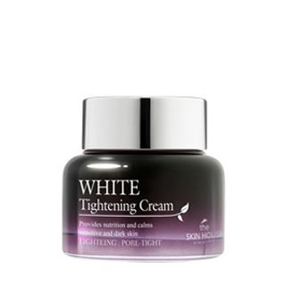 the SKIN HOUSE - White Tightening Cream