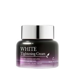 the SKIN HOUSE - White Tightening Cream
