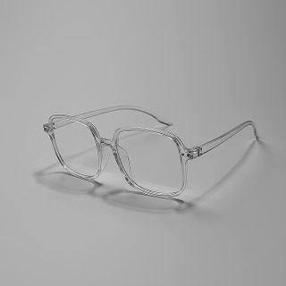 Doll Parlour - Plain Glasses