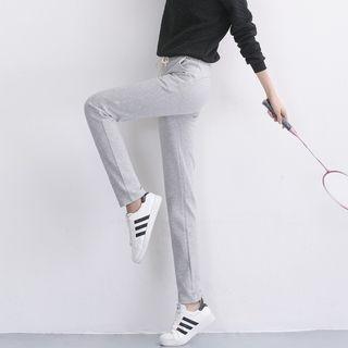 XGZ - 純色運動褲
