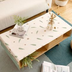 iMpressee - Printed Linen Cotton Table Cloth