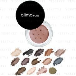 alima PURE - Satin Matte Eyeshadow 2g - 14 Types