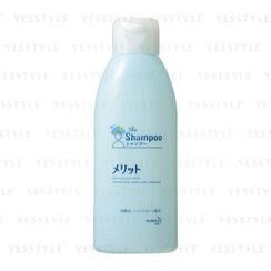 花王 - Merit The Shampoo