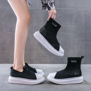 Shanhoo - Platform Sneakers