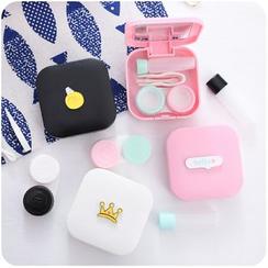 Chimi Chimi - Contact Lens Case Kit