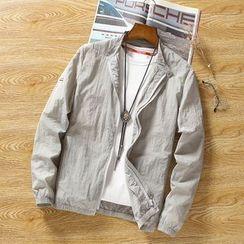 Carser - Light Zip Jacket