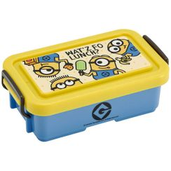 Skater - Minions Storage Box M 340ml