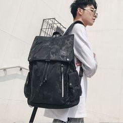 ETONWEAG - Camouflage Backpack