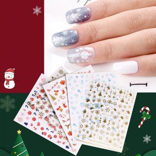 Monoe - Nail Art Stickers