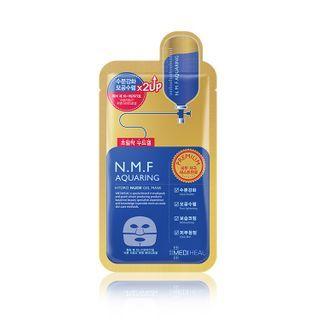 Mediheal - N.M.F Aquaring Hydro Nude Gel Mask