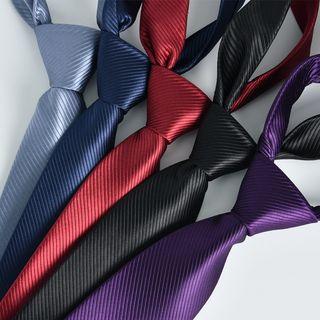 NINIRUSI - Plain Neck Tie