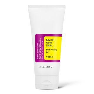 COSRX - Low pH Good Night Soft Peeling Gel