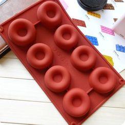 Masae - 矽膠蛋糕模具