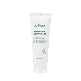 Isntree - Clear Skin PHA Sleeping Mask
