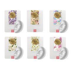 no:hj - Skin Maman Botanical Sheet Mask - 6 Types