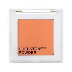 TONYMOLY - Cheektone Single Blusher Powder (#P07 Orange Shower)