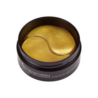 MIZON - Parche de gel para ojos intensivo reparador de caracol Snail Repair Intensive Gold Eye Gel Patch