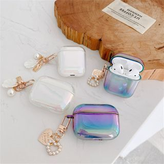 Edgin - Laser Print  AirPods Case Protection Cover