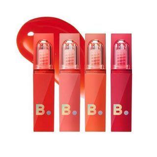 BANILA CO - b by banila Color Splash Water Tint - 6 Colors