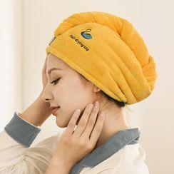Shaktipat - Quick Dry Hair Drying Towel