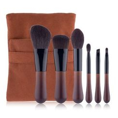 Beautrend - Set of 6: Makeup Brushes