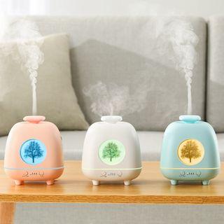 PIPPA - Tree Print Aroma Humidifier / Essential Oil Diffuser