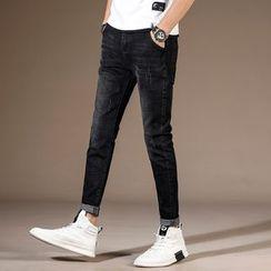 Wild Dragon - Skinny Jeans