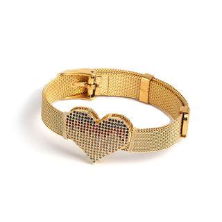 Bilibala - Rhinestone Bracelet