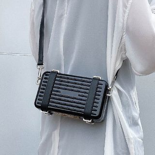 Montomery - Mini Clutch Crossbody Bag