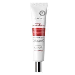 MediFlower - Collagen Wrinkle Eye Cream