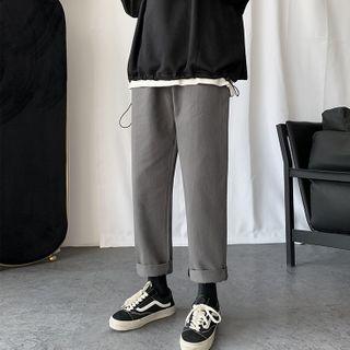 Lazi Boi - 哈伦工装裤