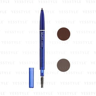 Shiseido 资生堂 - Selfit Eyebrow a 0.1g - 2 Types
