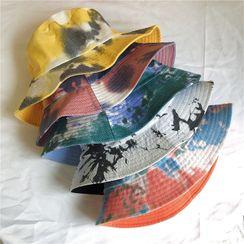 TAAK - Tie-Dyed Bucket Hat