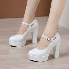 Hannah - 高跟鞋