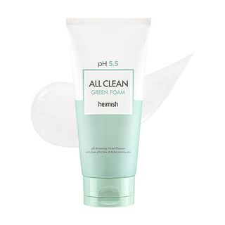 heimish - All Clean Green Foam 150ml
