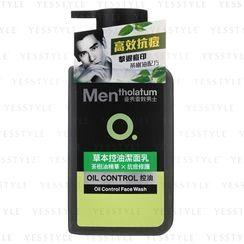 Rohto Mentholatum - Men OC Oil Control Face Wash