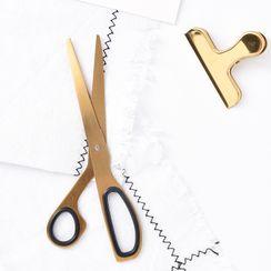 miss house - Copper Scissors