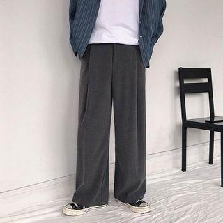 ChouxChic - Wide-Leg Pants