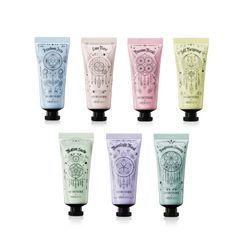 NEOGEN - Catch Your Perfume Hand Cream - 7 Types