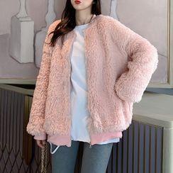 Natta - Fleece Zip Jacket