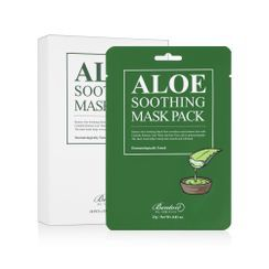 Benton - Aloe Soothing Mask Pack Set 10pcs